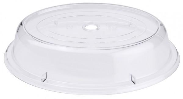 Ovale Speiseglocke 362 4mm