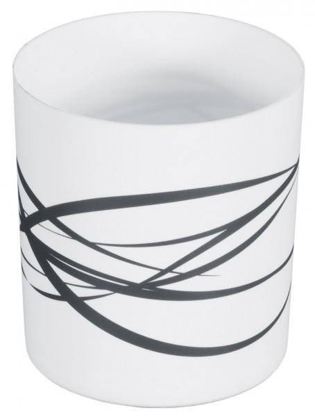 Tischabfallbehaelter-13,0 cm-Hoehe 14,0 cm-1,80 Liter
