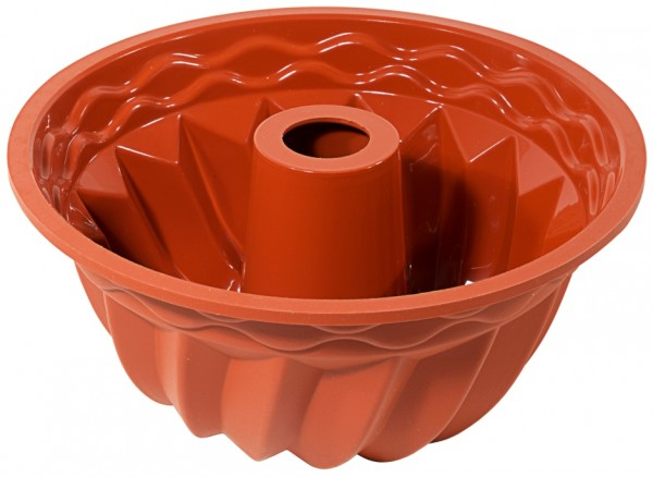Silikon Gugelhupfform 22,0 cm-Hoehe 11,0 cm