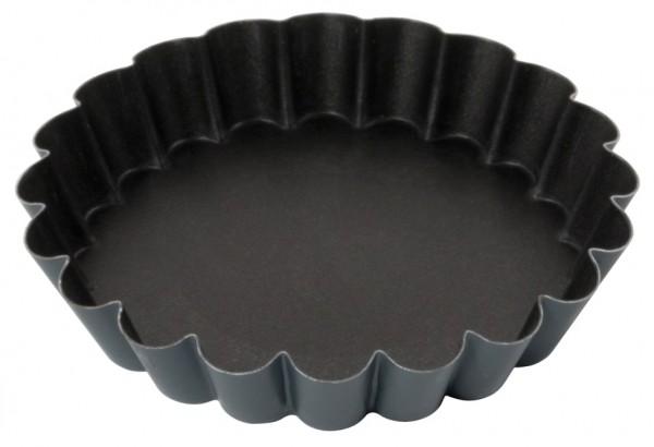 Antihaft Tartelettfoermchen 10,0 cm-Hoehe 1,8 cm