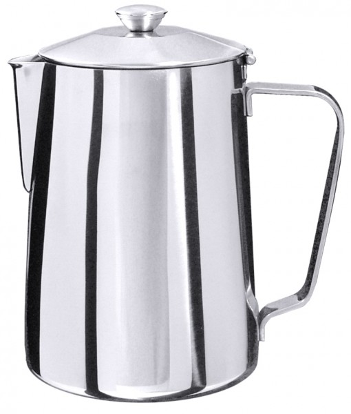 Kaffeekanne-Hoehe 21,0 cm-Volumen 2,00 Liter