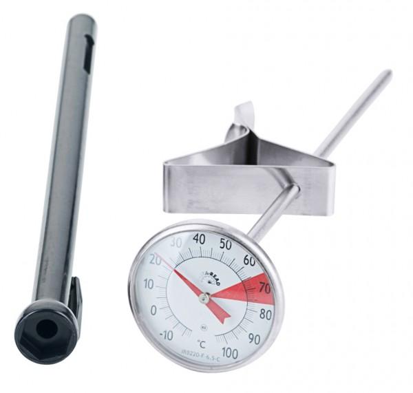 Milchschaum-Thermometer 16,5cm