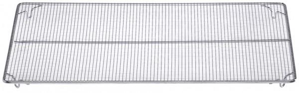Pralinengitter-Trueffelgitter 59,0 x 39,0 cm-Hoehe 2,5 cm