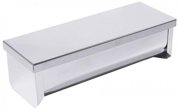 Parfaitform-Masse 23,0 x 7,5 cm-Hoehe 7,0 cm-Volumen 1,00 Liter