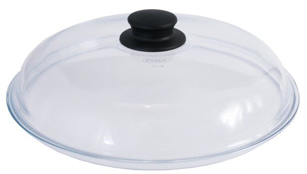 Pyrex-Glasdeckel 26 cm
