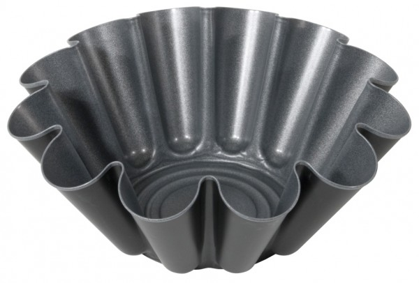 Briocheform Ø 23,0 cm - Höhe 9,0 cm