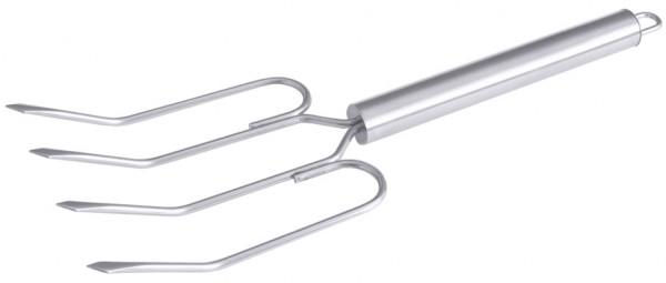 Krautgabel-Zinkenlaenge 13,0 cm-Breite 10,0 cm-Laenge 30,5 cm-Serie POLARIS